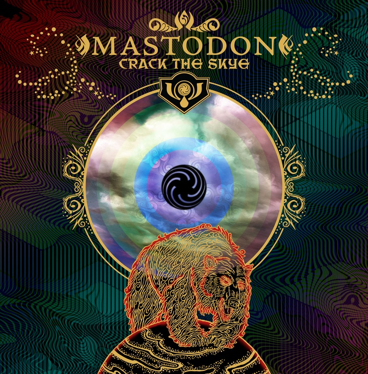 mastodon crack the skye blogspot