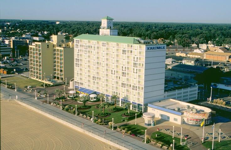 Virginia Beach Oceanfront Hotels Boardwalk Resort Hotel Villas Virginia Beach Resorts Virginia Beach Oceanfront Hotels Virginia Beach Oceanfront
