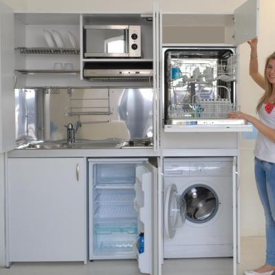 Assez Les 25 meilleures idées de la catégorie Lave vaisselle mini sur  HM49