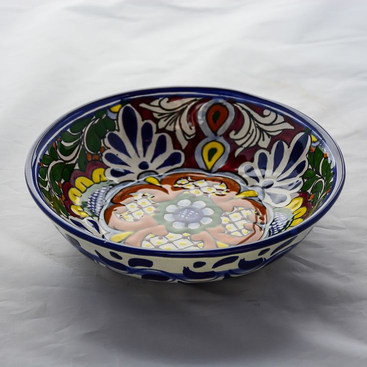 From barware to silverware to glassware to serveware you are sure to find the missing piece that your kitchen needs to be complete. & The 9 best Certified International Talavera Dinnerware (Nancy Green ...