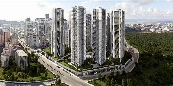 """Ukra İnşaat tarafından inşa edilmeye başlanan ve bir türlü teslim edilemeyen Ukra City, Ödül İstanbul adıyla Özyurtlar Holding güvencesi altında yatırımcısıyla buluşuyor. Ödül İstanbul fiyat listesi 179 bin TL'den başlıyor… Devir teslim işlerini bitirerek tüm sorumluluğu üstlenen Özyurtlar Holding, eski adıyla Ukra City yeni adıyla Ödül İstanbul'u ev sahipleriyle buluşturmak için çalışmalara başlıyor. """"Siz bu ..."""