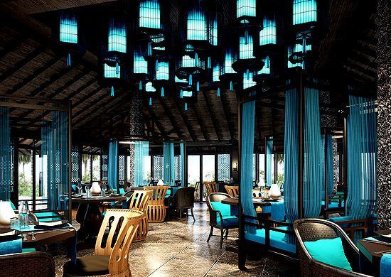 137 Pillars House  Chiang Mai, Thailand