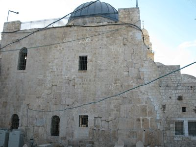 """In the 20th century, Church of God Seventh Day minister A.N. Dugger promoted the """"back to Jerusalem movement."""" In the 21st century, at least one group claims that the Church of God needs to be headquartered in Jerusalem. Does church history support the view that Jerusalem was to be the per"""