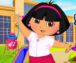 Best 25 dora dress up games ideas on pinterest peppa pig games fresh twist on an old custom dress up games sciox Image collections