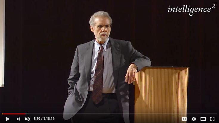 'The premise of the book, now widely accepted, is that raw intelligence alone is not a sure predictor of success in life. A greater role is played by 'softer' skills such as self-control, self-motivation, empathy and good interpersonal relationships.'  Daniel Goleman on Focus: The Secret to High Performance and Fulfilment :