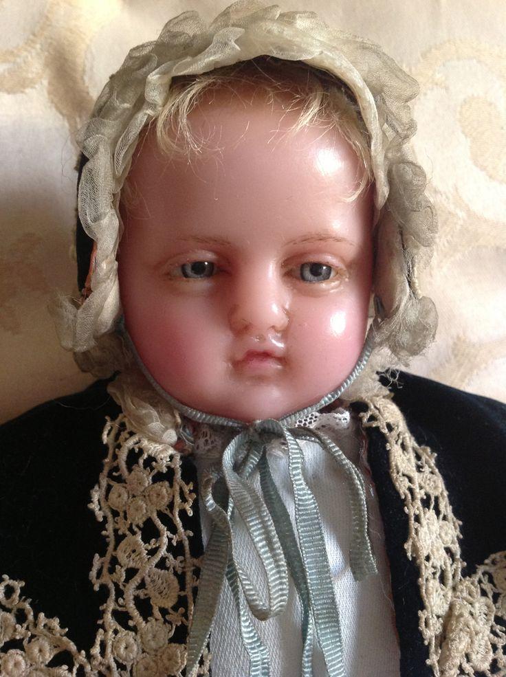 Pierroti baby