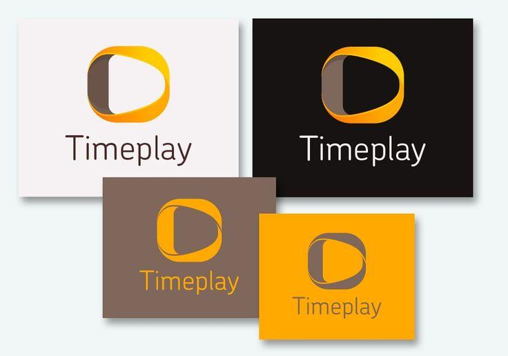 Логотип Timaplay / Портфолио / Tenfly