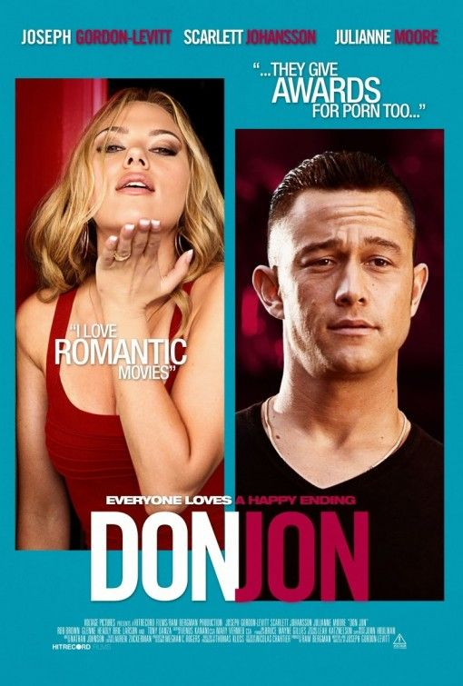 As I am a fan of Joseph Gordon-Levitt and HitRecord productions, it comes as no surprise that Don Jon (2013) went straight into my watchlist. But of all the JGL roles that I've watched, Don Jon has to be my least favourite. The story's resolution is made acceptable by Julianne Moore's performance as a grounding yet heart-broken older lady. But it fails to resolve issues like Jon's lack of Christianity outside of church and being unable to give his parents what they want. A light-hearted film…