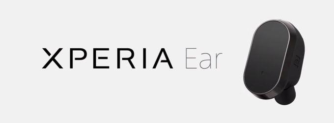 IFA 2016: Sony Xperia Ear, l'auricolare con assistente vocale personale  #follower #daynews - http://www.keyforweb.it/sony-xperia-ear/
