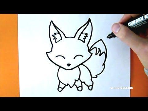 10 petits dessins faciles faire special japon - Apprendre a dessiner des animaux mignon ...