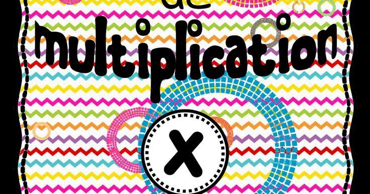 Multiplication cahier interactif.pdf