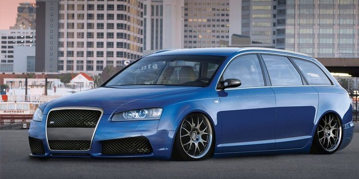 Audi S6 Audi S6 Avant Tuning Stuff To Buy Pinterest