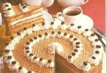 Dolci & Dessert: greci, romani, cinesi, dal miele, latte e formaggi alle cavallette arrostite.