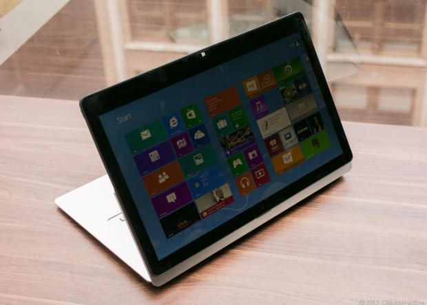 Best tablets, hybrids, laptops, and all-in-ones for Windows 8.1