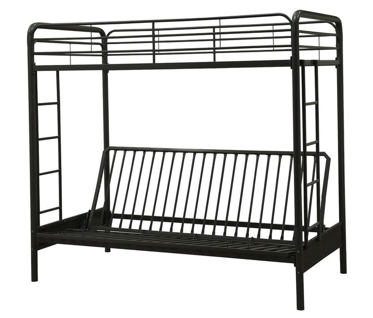 best 25 futon bunk bed ideas on pinterest loft bed decorating ideas loft bed curtains and. Black Bedroom Furniture Sets. Home Design Ideas