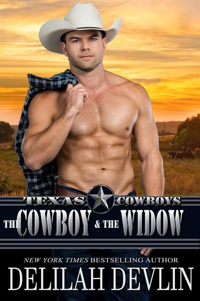 🔥🔥Down in Texas, there's a little town called Paraiso, where the women know exactly what they want, and the cowboys know just how to give it to them...🔥🔥  OUT NOW! The Cowboy and The Widow: https://www.amazon.com/dp/B0764K9CTD