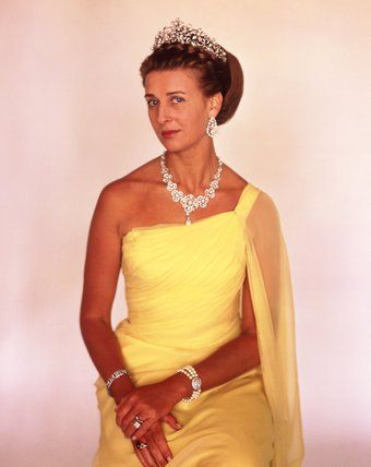 Kent Jewels: The Diamond and Pearl Tiara is currently the only known major tiara…