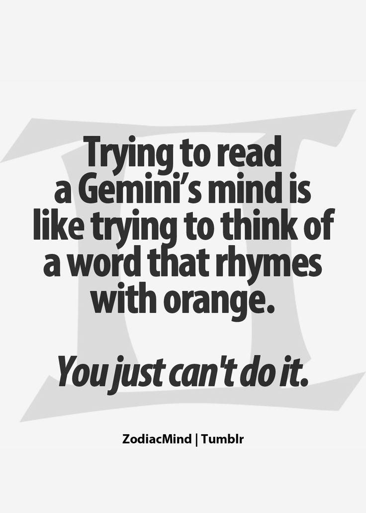 Gemini Quotes Beauteous 48 Best Gemini 48 Images On Pinterest Gemini Quotes Gemini