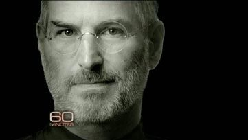 60 Minutes has posted its two-part interview with Walter Isaacson, the authorized biographer of Apple founder and CEO Steve Jobs - See more at: http://www.wealthdynamicscentral.com/videodetail.php?id=131#sthash.82avNFdu.dpuf