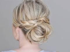 """Résultat de recherche d'images pour """"coiffure mariée mi long"""""""