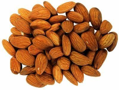 Almond Flour Nutrition Information
