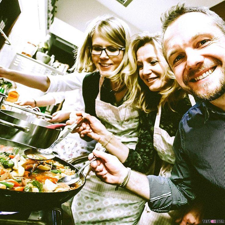"""KOCHKURS GEWINNSPIEL  Gewinne einen Kochkurs zum Thema """"Carneval Cooking"""" mit Haubenkoch Michael Hebenstreit am Rosenmontag 27. Februar von 18:00 bis 23:00 im Wert von  144- in der Kitchen12! Alle Infos dazu findest du heute auf Facebook und im Blog! Viel Glück! #gewinnspiel #kitchen12 #kochkurs #foodgasm #foodpic #instafood #foodies #foodie #foodshot #foodstagram #instafood #photooftheday #picoftheday #testesser #graz #steiermark #austria #igersgraz #grazblogger #grazerblogger #blogger_at…"""
