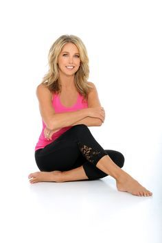 Denise Austin�s 7 Tips on How to Get in Shape This New Year