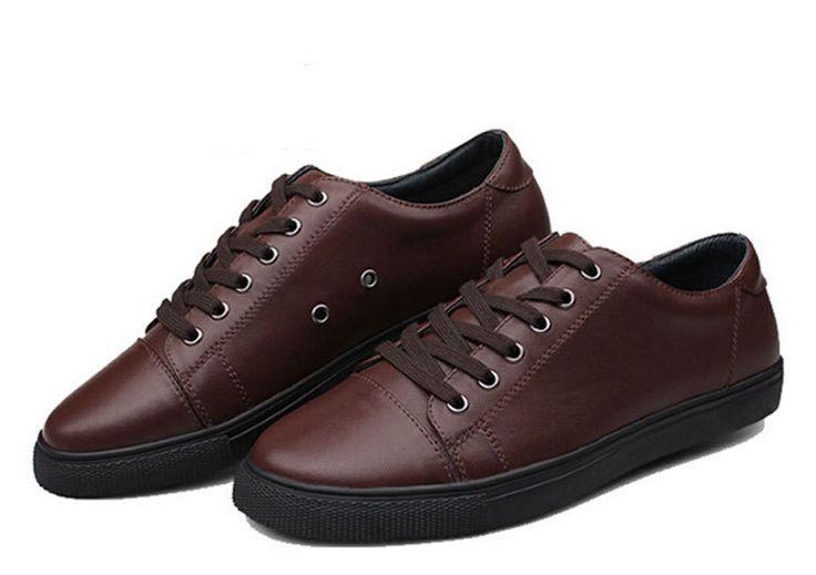 Мужчины Повседневная Обувь 2016 Новые Поступления Бренд мужской Твердые Дышащий Мужчины Обувь Открытый Мужчины Обувь для Ходьбы Zapatillas Hombre