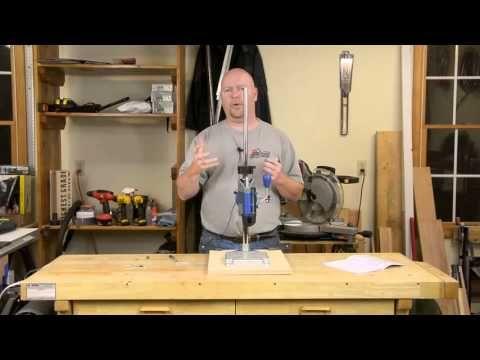 Dremel Workstation - YouTube