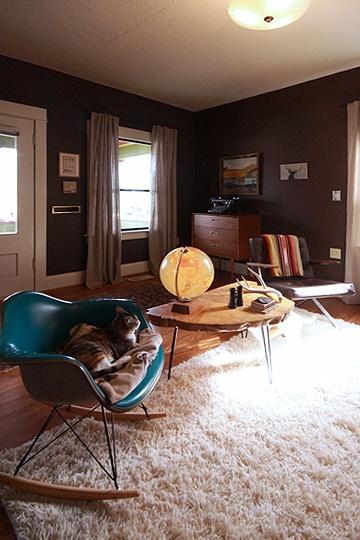 Eames RAR rocking chair http://www.cadesign.ie/furniture/rocking-chairs/eames-rar-chair-fibreglass/