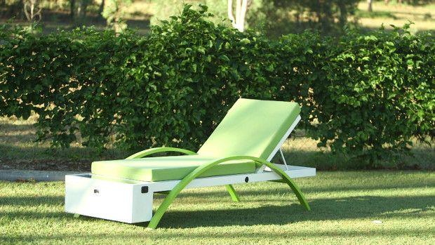 Solar Furniture | Indiegogo