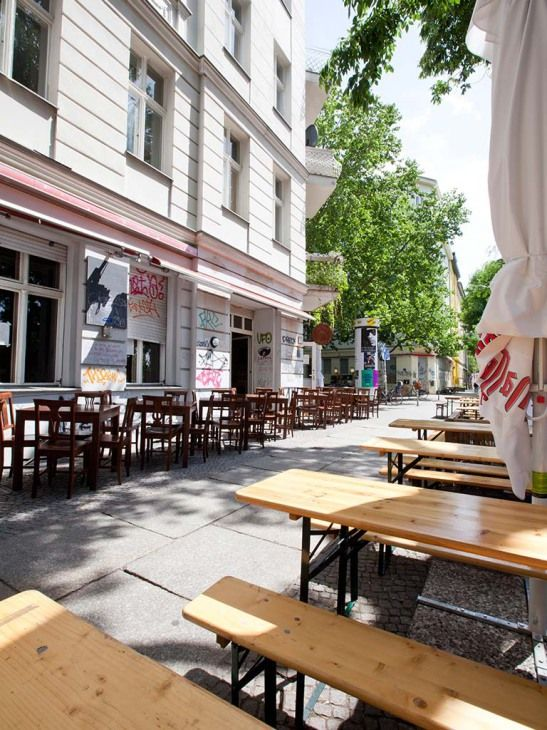 Die besten 25+ Cafe kreuzberg Ideen auf Pinterest Berlin - esszimmer im ritterhof