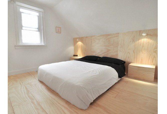 Best Top 25 Ideas About Plywood Headboard Ideas On Pinterest 400 x 300