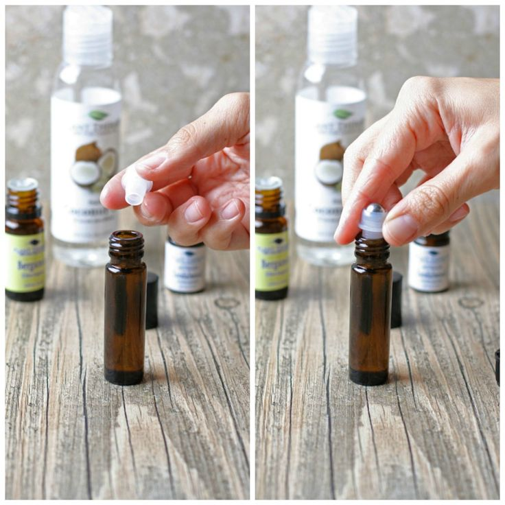 Diy Essential Oil Roll On Blends An Uplifting Perfume
