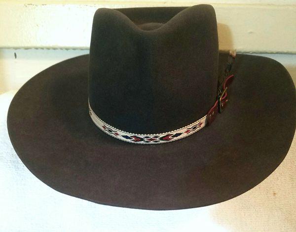 26870faba Genuine Bailey 5 Star Beaver Hat for Sale in Mobile, AL in 2019 ...