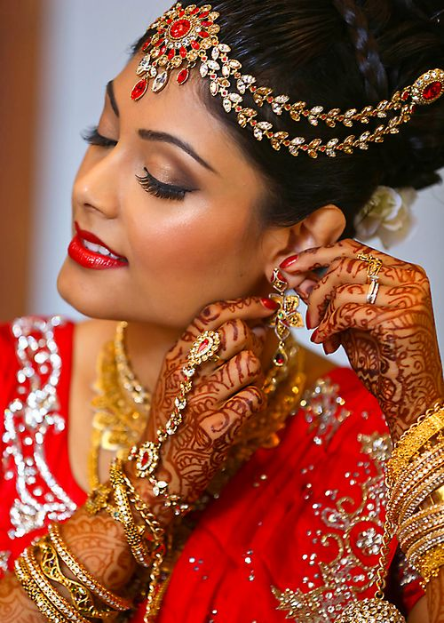 Desi Weddings Pics @ http://ViyahShadiNikah.tumblr.com/