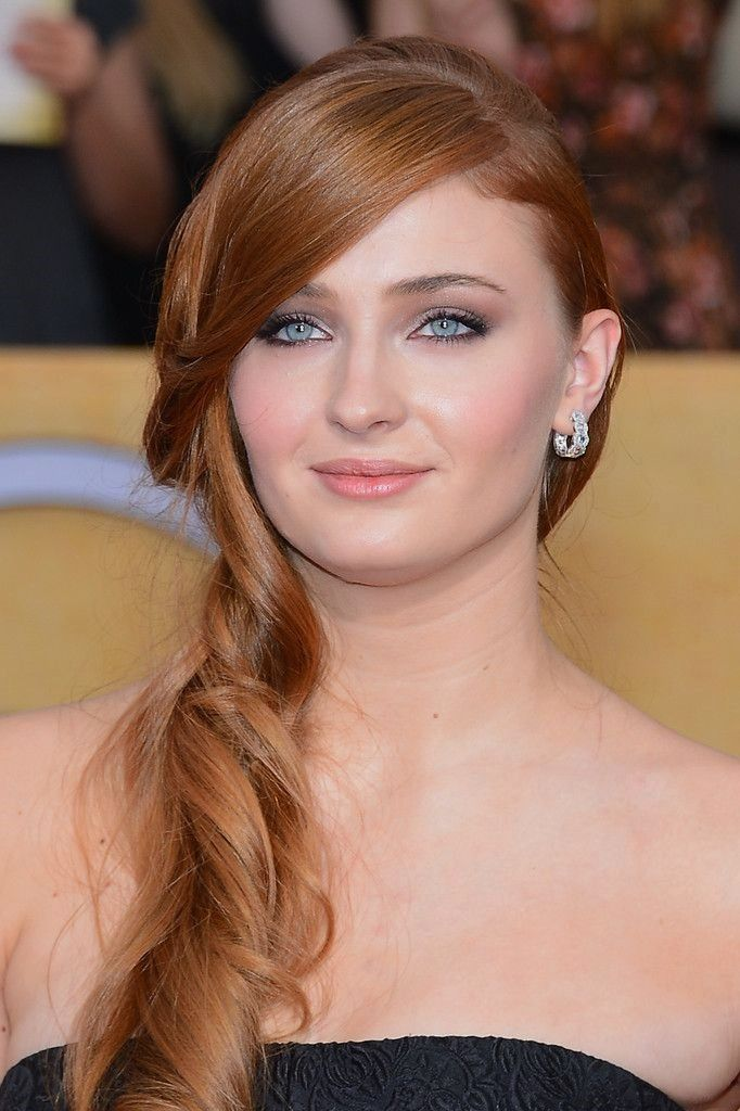 Sophie Turner Very Deceptive Even A Very Subtle Shift Lighting Can Complete