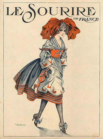 Regional Alsatian costume.France