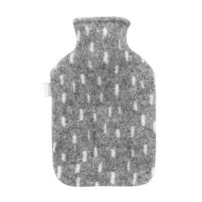 Design: Lapuan Kankurit Oy Material: 100% wool Color: Grey/White Size: 2 liter