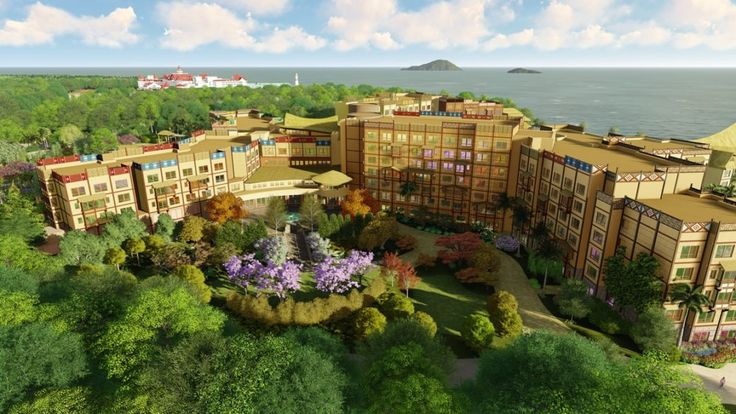 Hong Kong Disneyland reports second-highest attendance from international guests and record per capita park spending – PATA