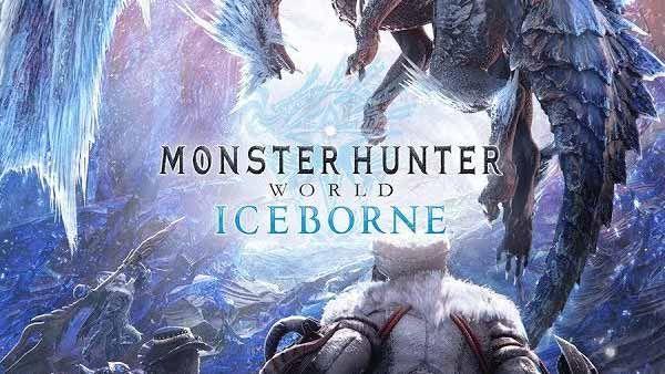 Monster Hunter World Iceborne Arrives In September Check Out The First Gameplay Monster Hunter World Monster Hunter Monster Hunter Series