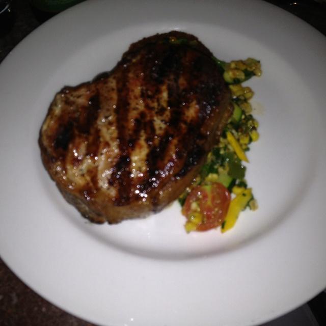 Pork Roast, Diner,Brooklyn,'12