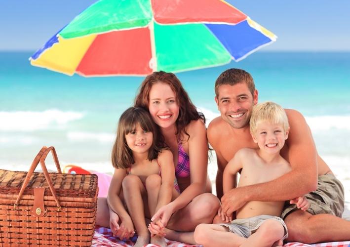 Nyaralás, üdülés, pihenés a családdal akár 90% kedvezménnyel!