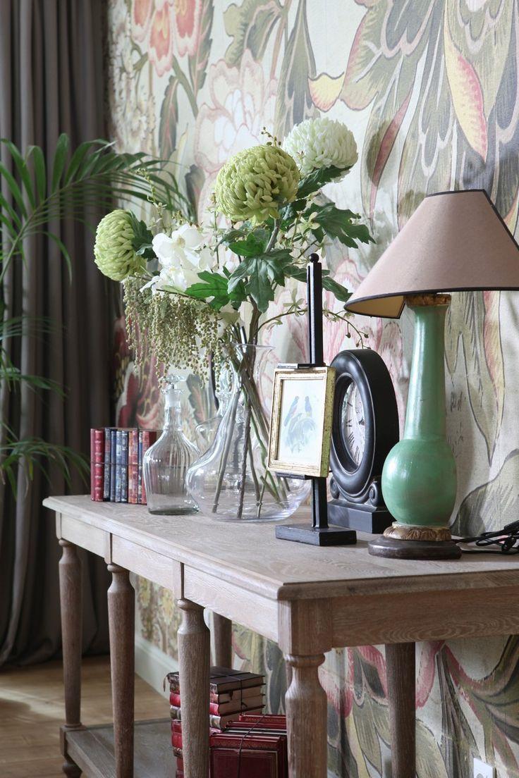 Proiecte Design - La Maison - flower
