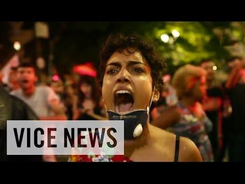 VICE News: Contra A Copa: The Other Side of Brazil's World Cup (Full Length)