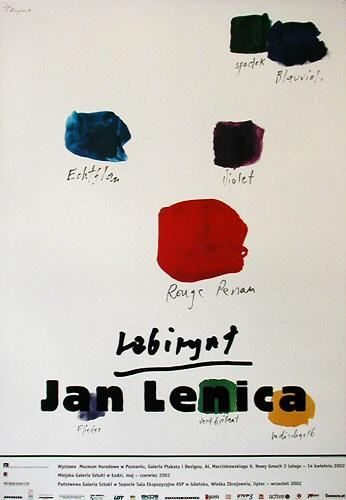 96. Labyrinth (Jan Lenica, 1963): 4/5