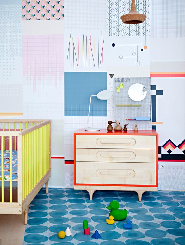Bloesem Kids | Prints and Patterns Play
