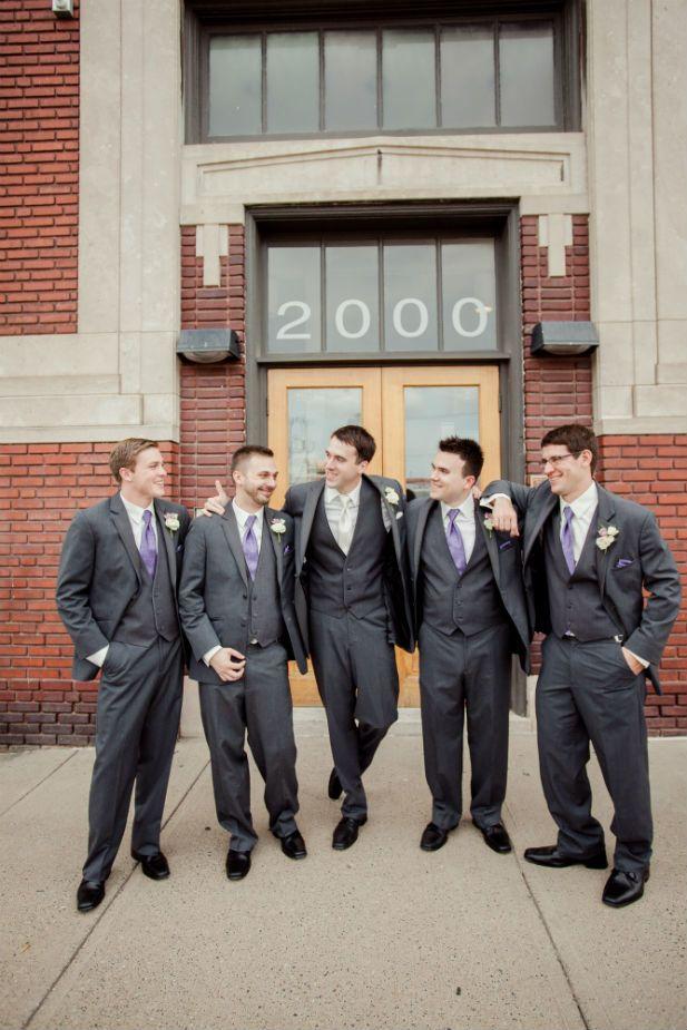 Groomsmen photo idea (Freeland Photography LLC)