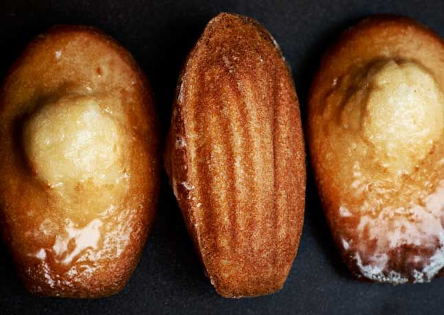 Glazed Madeleines | Recipe | Pastries, Dorie greenspan and ...