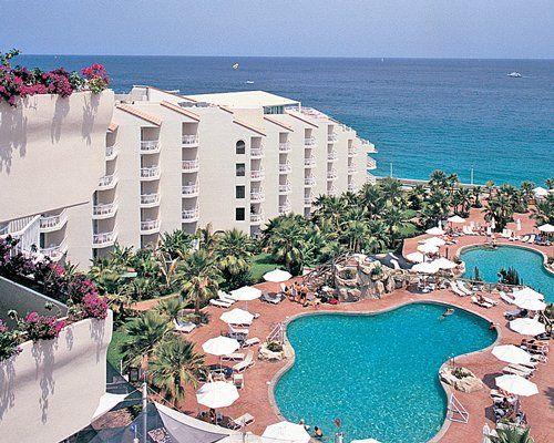 Villa del Palmar Cabo San Lucas - All Inclusive | Armed Forces Vacation Club